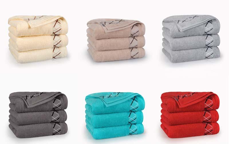 Ręcznik kąpielowy Fokus