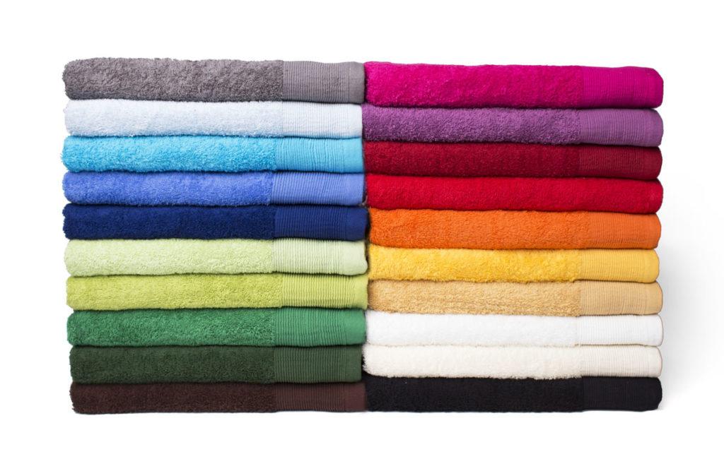 Ręczniki Aqua