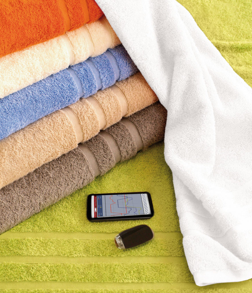 Ręcznik bawełniany Greno